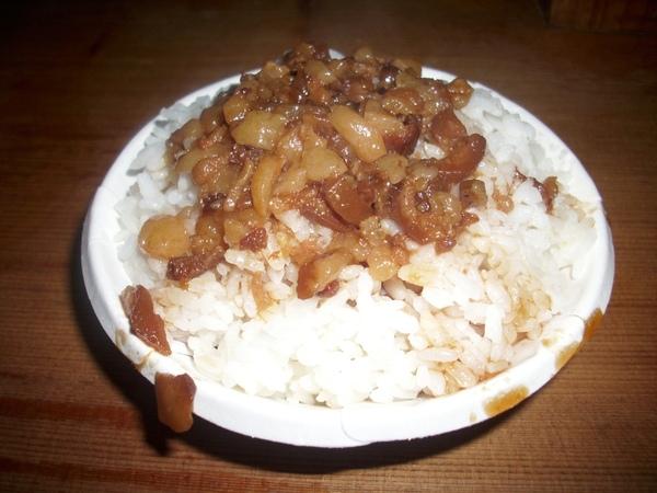 2009.02.21_九份張記傳統魚丸~傳統魯肉飯+特製乾麵+綜合魚丸湯_0003.JPG