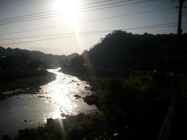 2009.03.15_騎腳踏車兩小時遊瑞芳~九份山下~阿霞龍鳳腿_0011.JPG