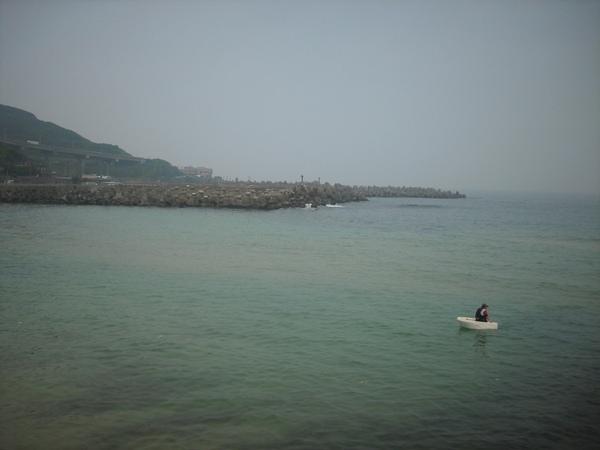 2009.03.21_基隆外木山沙灘欣賞海景_0001.JPG