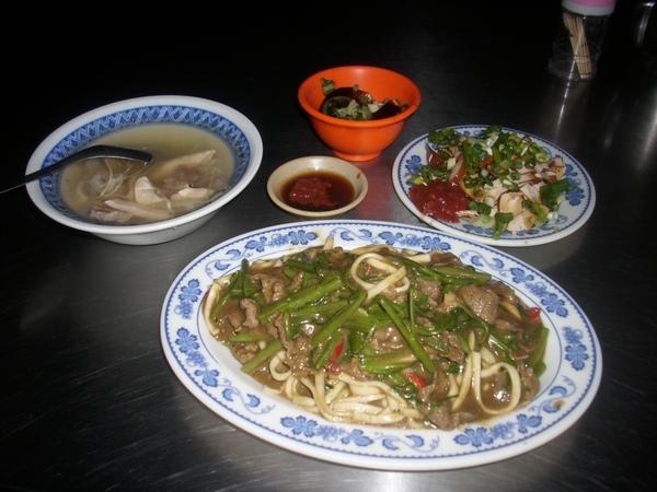 2009.06.29_基隆三沙灣~阿芬咖哩沙茶牛肉炒麵+牛雜湯_0006.JPG