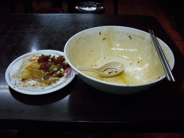 2009.07.24_捷運美食~昆陽牛肉麵之招牌紅燒牛肉麵_0014.JPG
