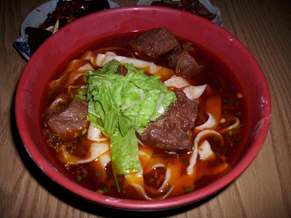 2009.09.01_中和25年川味牛肉麵_0001.JPG