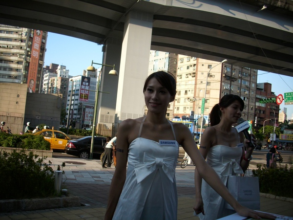 2009.09.06_光華SAMSUNG Show Girl_0001.JPG
