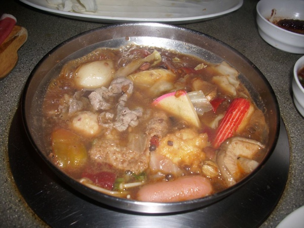 2009.11.02_牙祭涮涮鍋~四川麻辣牛肉鍋_0007.JPG