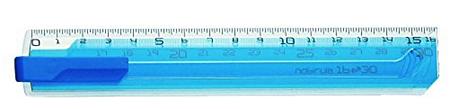 05-2 日本 Sonic可折疊延伸 尺 16-30cm 六色可選