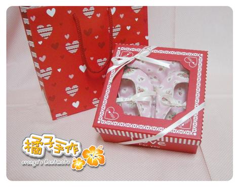 粉紅花嬰兒鞋5.jpg