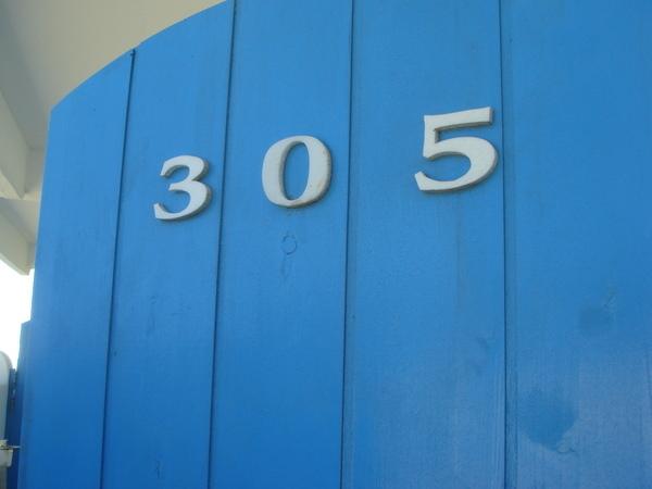 迦南美地民宿 305 我們的房間