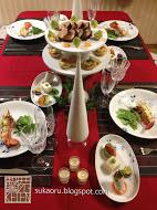 2013聖誕與生日餐