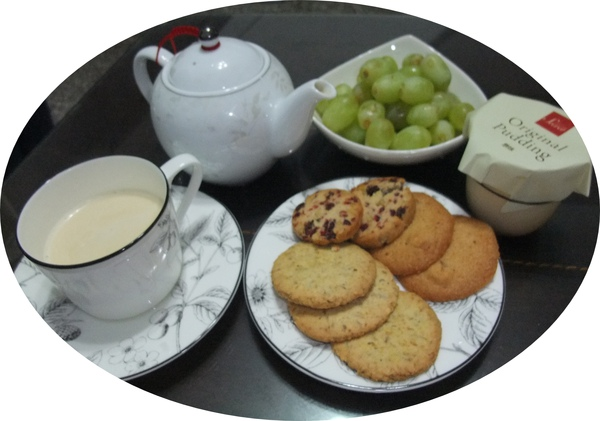 媽媽下午茶