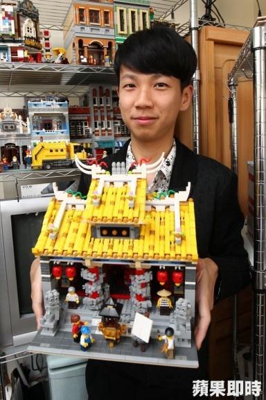 台灣LEGO01