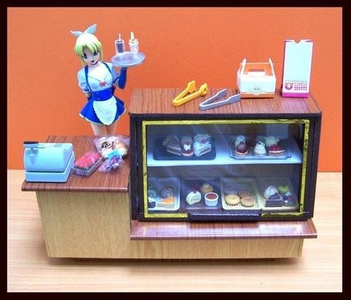 蛋糕櫃01