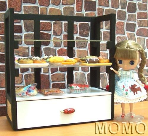 甜甜圈櫃01
