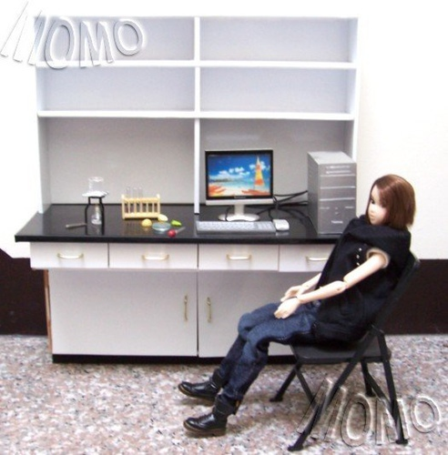 實驗桌01