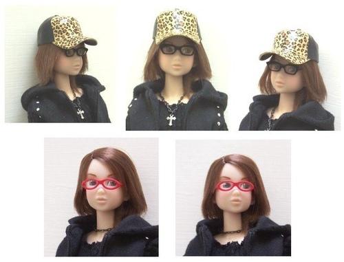 momoko可戴的眼鏡01