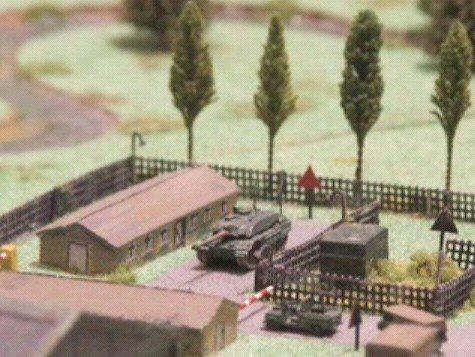 軍事模型01