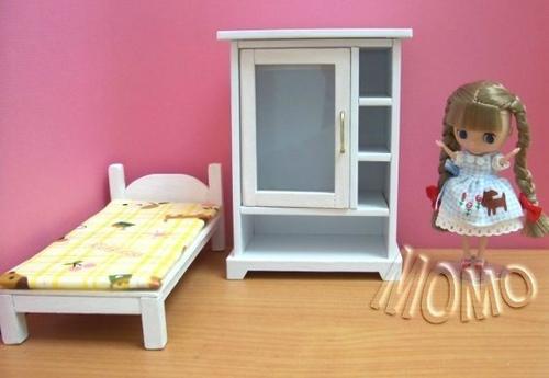小小布衣櫃01