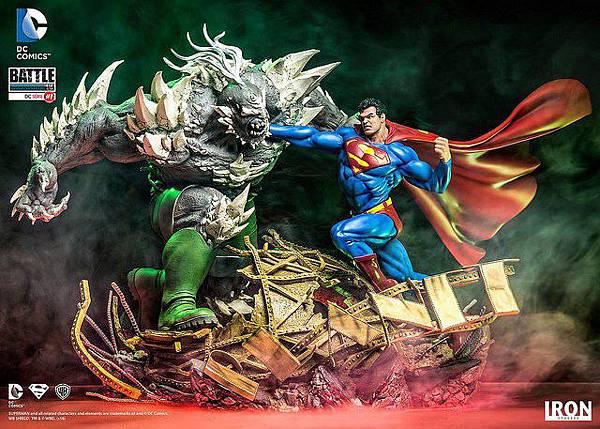 超人大戰毀滅日01