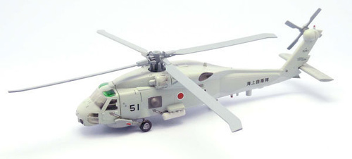 F-Toys 新款直升機1