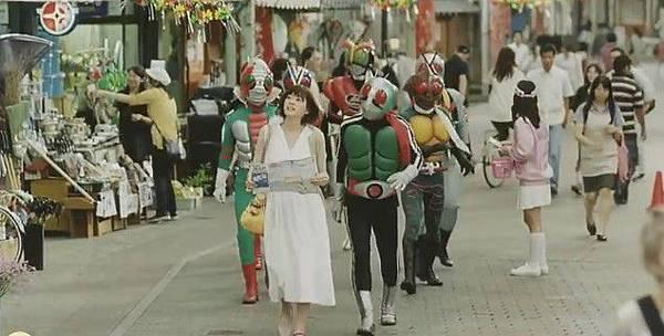 假面騎士廣告2-2