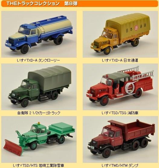 卡車8-1
