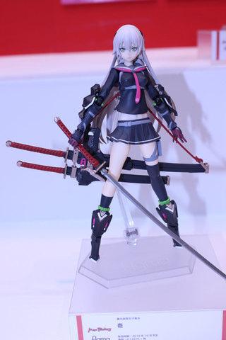 靜岡模型展08
