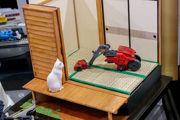靜岡模型展30