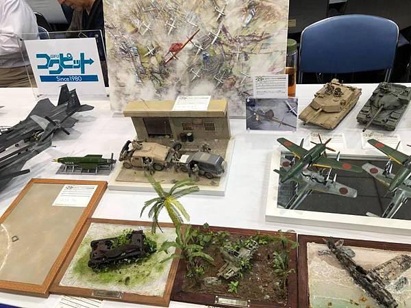 靜岡模型展32