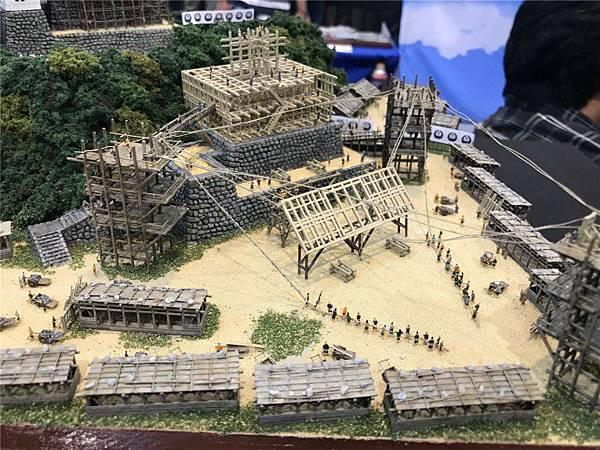 靜岡模型展37