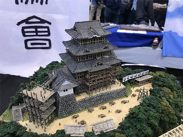 靜岡模型展38
