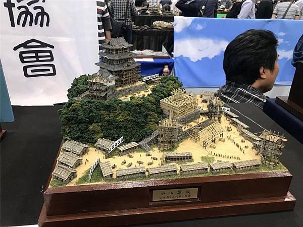 靜岡模型展36