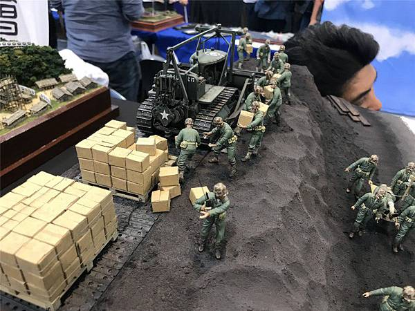 靜岡模型展40