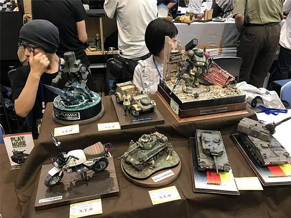 靜岡模型展02
