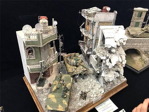 靜岡模型展10