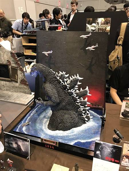 靜岡模型展01