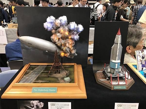 靜岡模型展03