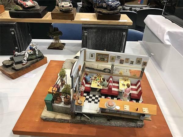 靜岡模型展17
