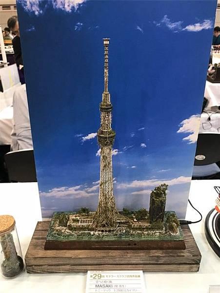 靜岡模型展21