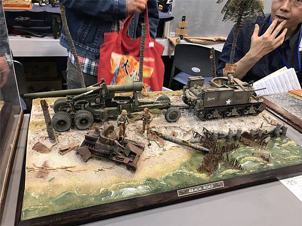 靜岡模型展34