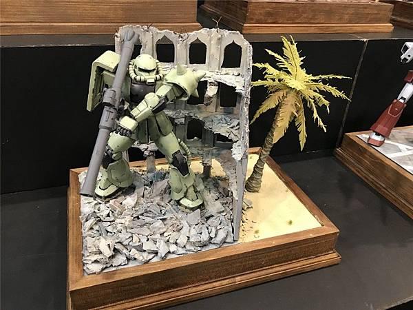 靜岡模型展57