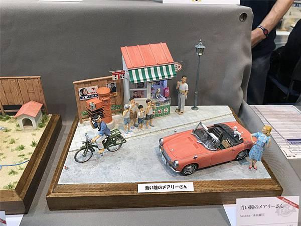 靜岡模型展56