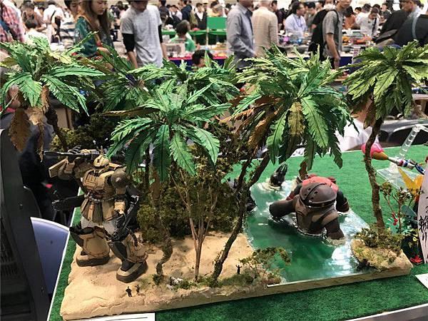靜岡模型展59
