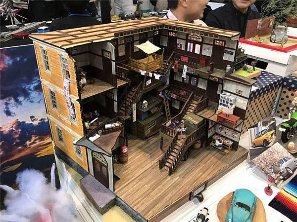 靜岡模型展54
