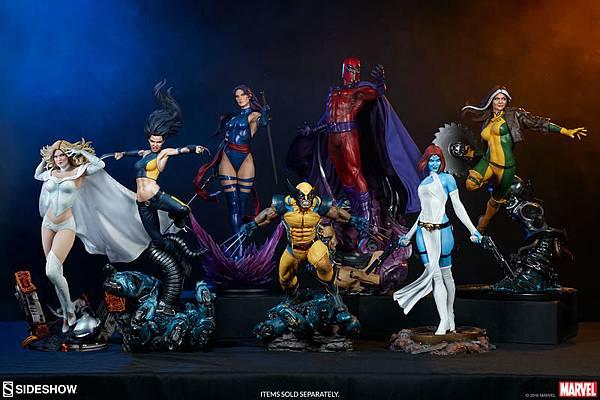 X戰警雕像.jpg