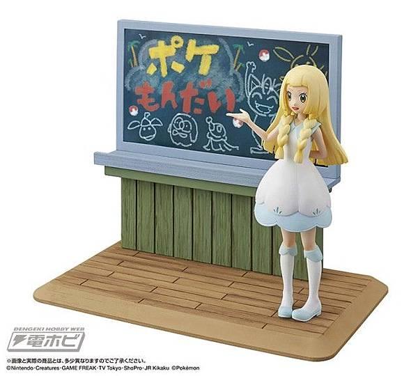 寶可夢 莉莉艾 教室黑板 手機座_4.jpg