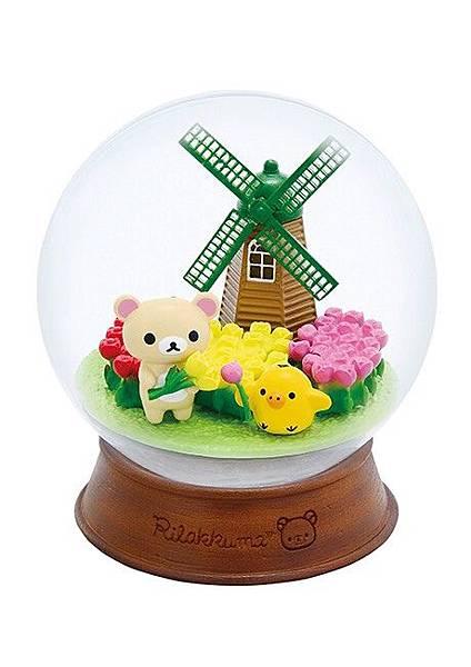 懶懶熊歐洲旅行瓶中場景-5.jpg