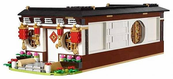 LEGO 80101 年夜飯05.jpg