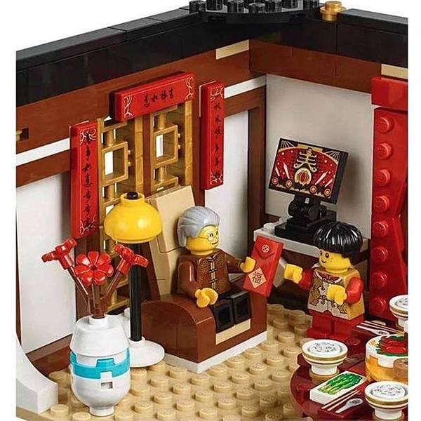 LEGO 80101 年夜飯07.jpg