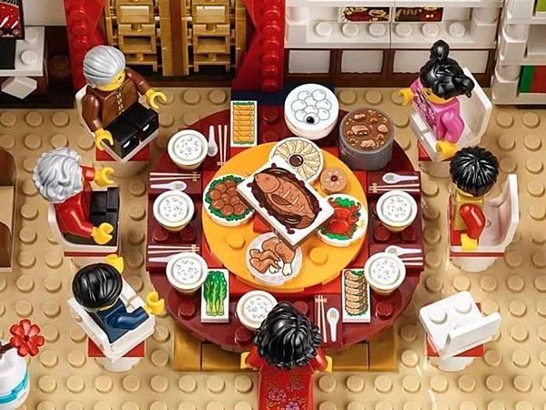LEGO 80101 年夜飯03.jpg
