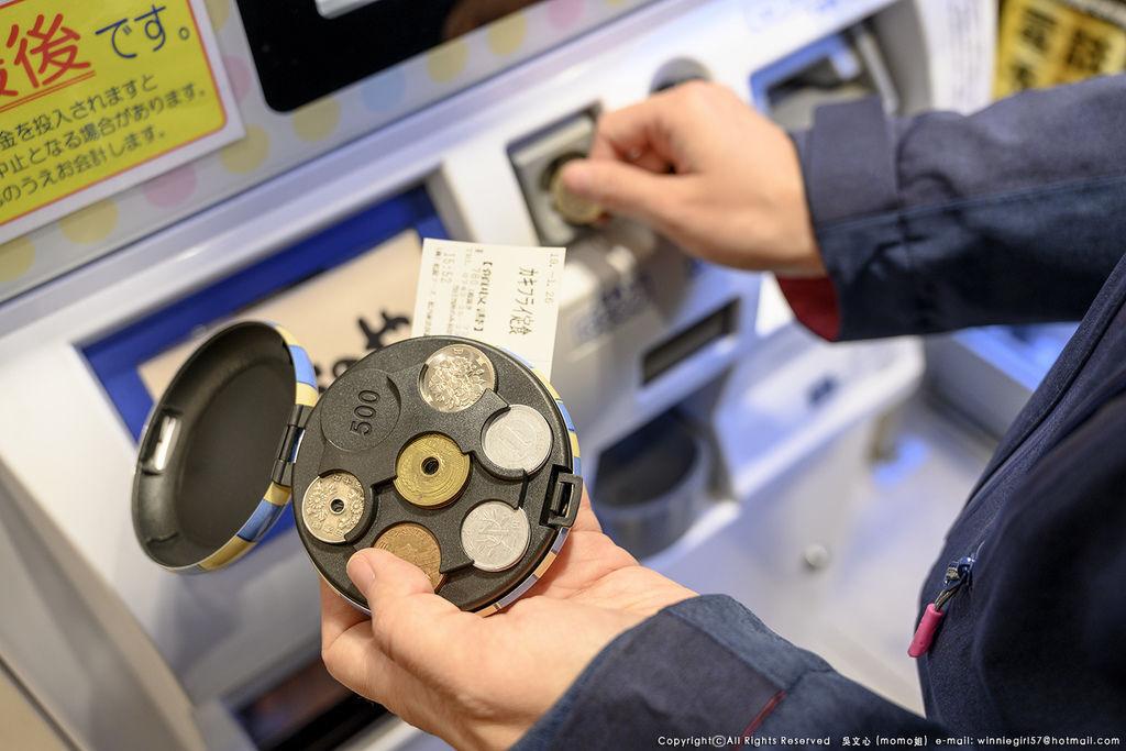 再也不用手忙腳亂的翻找零錢的銅板硬幣收納好物 - KOZENI IRE 寓教零錢盒