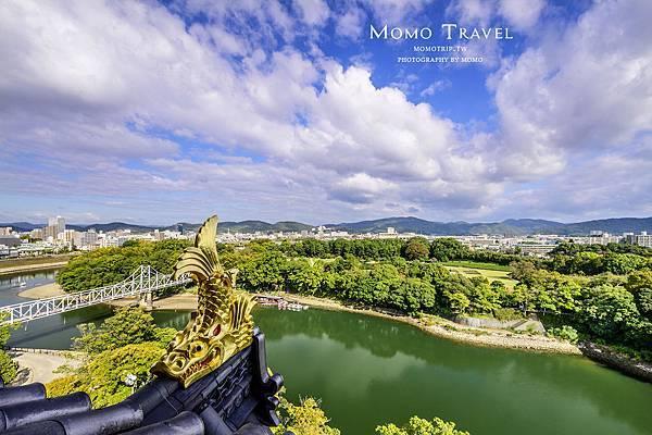 10 岡山城-遙遙相望.jpg